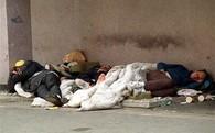 Giáng sinh đầu tiên hậu Brexit, nước Anh đón nhận lượng người vô gia cư cao nhất 3 năm