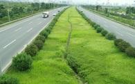 53 tỷ đồng tiền cắt cỏ 24km trên đại lộ Thăng Long được chi như thế nào?