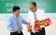 Đà Nẵng là nơi đầu tiên tỉ phú Nhật Katsutoshi Nagayama đầu tư ra nước ngoài!