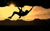 Ai cũng thích lên đỉnh nhưng chẳng ai chịu leo núi, bởi vậy chẳng có mấy người thành công