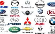 Bảng giá xe Toyota, Honda, Mazda, Kia, Mercedes, BMW tháng 5/2016