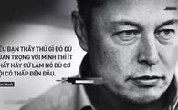 Elon Musk - Tesla, SpaceX và sứ mệnh tìm kiếm một tương lai ngoài sức tưởng tượng