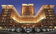Ngay cả những người siêu giàu cũng muốn dùng Wi-Fi miễn phí tại khách sạn