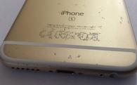 iPhone 7 cũng bị tróc sơn chẳng khác gì iPhone 6s: Chất lượng gia công của Apple ngày càng tệ?