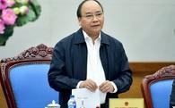 Thủ tướng bổ nhiệm một số nhân sự lãnh đạo