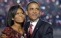 """Tổng thống Obama: """"Sau 15 năm tôi đã nhận ra một chân lý, rằng vợ luôn luôn đúng"""""""