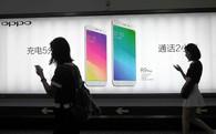 Sự trỗi dậy của Oppo, Vivo dự báo 'ngày tàn' của Apple ở Trung Quốc?