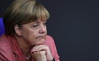 """Thủ tướng Đức Merkel: Nỗi buồn của """"vị cứu tinh"""""""