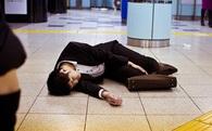 1/5 lao động Nhật Bản có nguy cơ tử vong do làm việc quá chăm chỉ