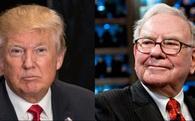 Warren Buffett: Tôi chọn Hillary, nhưng Donald Trump đã thắng và xứng đáng được mọi người tôn trọng