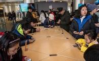 Cuộc đời iPhone: Từ nhà máy đến tay người dùng