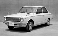 Mẫu xe hơi bán chạy nhất mọi thời đại nay đã 50 tuổi