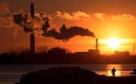 Năm 2016 này sẽ là năm nóng nhất từng được ghi nhận, mức CO2 hiện đang cao nhất lịch sử loài người