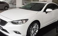 Vì sao xe Mazda giảm giá 170 triệu tại Việt Nam?