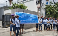 Thu Minh và công ty Global Home hoãn cung cấp thông tin cho báo chí, công ty Gia Hân dọa sẽ đưa thêm bằng chứng