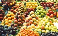 Người Việt chi 7.700 tỷ mua quả Thái Lan, Trung Quốc trong 8 tháng