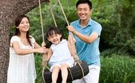 Khoa học chứng minh: Sinh con gái hạnh phúc hơn sinh con trai
