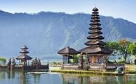 Ảnh thực tế 'không như mơ' ở Bali