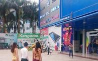 Siêu thị điện máy lớn nhất của Trần Anh ngừng hoạt động