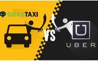 Nộp thuế đúng quy định: Uber chấp nhận chọn lùi 1 bước để tiến nhiều bước?