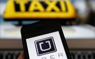Uber tăng giá cước 25%, giá tối thiểu 15.000 đồng bắt đầu từ ngày mai