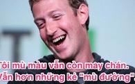 Vừa cướp trắng miếng cơm tỷ đô của Google, Facebook vừa hả hê chế giễu đối thủ