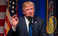 Các con của ông Trump thuộc đội ngũ điều hành chuyển giao quyền lực