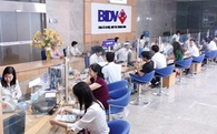 Chi phí xử lý nợ xấu của BIDV dự kiến tiếp tục cao các năm tới