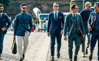 [Infographic] Quy tắc chọn vest phù hợp hình thể cho các quý ông