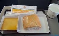 'Bán cơm' cho Vietjet Air và Vietnam Airlines, công ty này vừa có năm lãi lớn nhất trong lịch sử