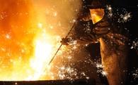Trung Quốc: Khởi nguyên của chiến tranh ngành thép