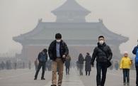 Từ quốc gia sống trong ô nhiễm, kế hoạch cắt giảm khí thải mới đây của Trung Quốc khiến nước Mỹ cũng phải xấu hổ