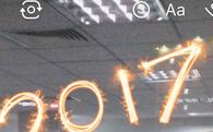Hướng dẫn chụp ảnh bằng Facebook Messenger kiểu năm mới cực đẹp