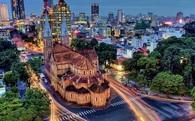 Điều kiện nào để TP HCM trở thành thành phố thông minh?