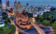 TP.HCM liên tiếp mời gọi các nhà đầu tư Mỹ tham gia xây dựng thành phố thông minh