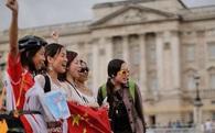 Khách Trung Quốc đứng số một thế giới về tiêu tiền