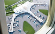 Chưa xem xét đề xuất xây CHK Long Thành theo hình thức PPP