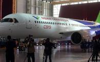 """Máy bay """"Made in China"""" và tham vọng cạnh tranh với Boeing, Airbus của Trung Quốc"""