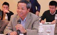 Chủ tịch CMC Group: Dùng lao động trình độ thấp, giá rẻ làm công cụ cạnh tranh, Việt Nam có thể bị tụt lại trong cuộc cách mạng 4.0
