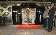 """Khung cảnh xa hoa bên trong """"khách sạn 5 sao di động"""" trên đường ray Nhật Bản"""