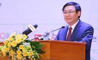 Phó thủ tướng Vương Đình Huệ: Khởi nghiệp sáng tạo không chỉ cần thông minh mà còn cần dũng cảm