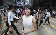 """Nở rộ dịch vụ bạn gái """"part-time"""" tại Hồng Kông"""