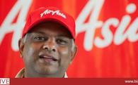 Internet đã cứu AirAsia như thế nào: Bài học từ CEO Tony Fernandes
