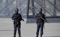 Pháp vừa phá vỡ một vụ tấn công khủng bố ngay trung tâm Paris