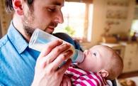 Thụy Sỹ sắp trưng cầu dân ý về chế độ nghỉ thai sản cho nam giới