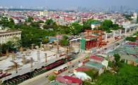 Hà Nội sẽ triển khai 10 dự án đường sắt đô thị