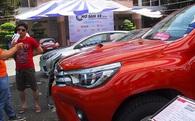 Miễn thuế, người Việt sắp được mua ô tô giá rẻ?