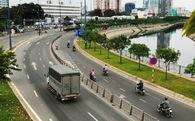 Vì sao TPHCM dừng dự án buýt nhanh BRT trị giá gần 144 triệu USD?