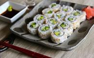 Chuyện California Roll dạy người Mỹ ăn sushi: Mọi người không thích sản phẩm mới hoàn toàn, họ muốn thứ quen thuộc được làm khác biệt