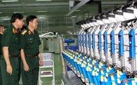 Đông đảo nhất về số lượng, các tổng công ty của Bộ Quốc phòng đang kinh doanh những lĩnh vực nào?